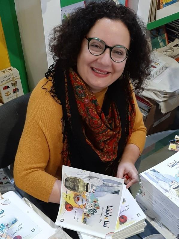 Miranda Beshara, Hadi Badi